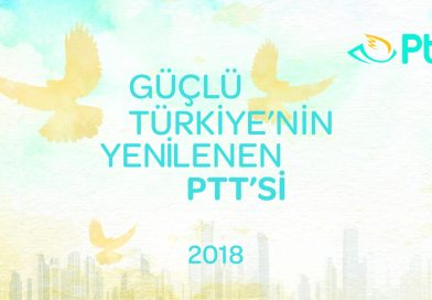 2018 YILINDA PTT…